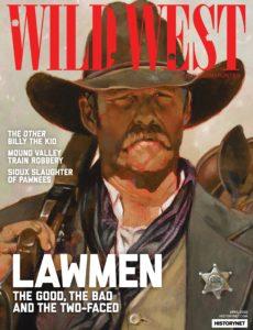 Wild West – April 2020