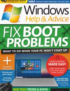 Windows Help & Advice – February 2020