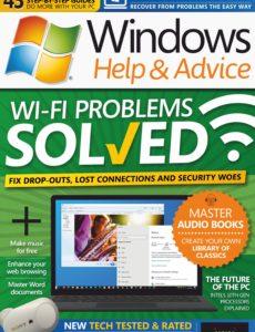 Windows Help & Advice – January 2020