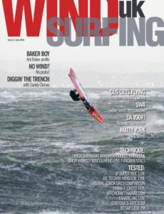 Windsurfing UK – Issue 11 – June 2019