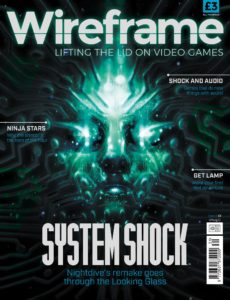 Wireframe – Issue 31, 2020