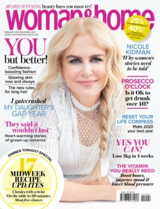 Woman & Home South Africa – February 2020