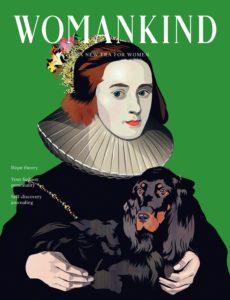 Womankind – February 2020