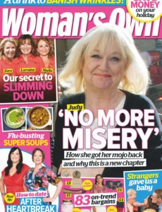 Woman's Own – 13 January 2020