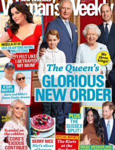 Woman's Weekly New Zealand – January 20, 2020