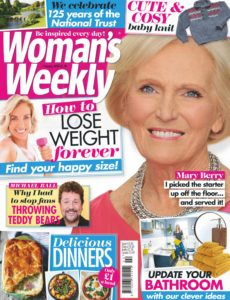 Woman's Weekly UK – 07 January 2020