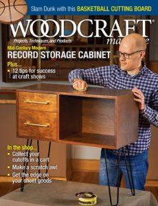 Woodcraft Magazine – February-March 2020