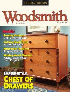Woodsmith – February 2020