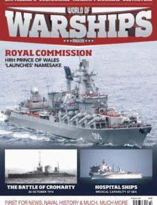 World Of Warships – February 2020