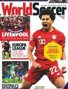 World Soccer – February 2020