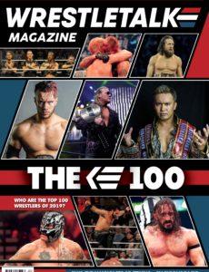Wrestletalk Magazine – January 2020