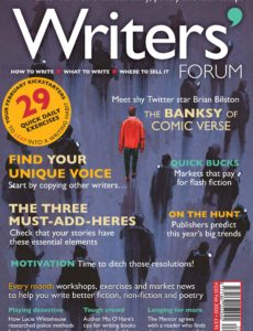 Writers' Forum – Issue 220 – February 2020