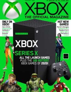 Xbox The Official Magazine UK – February 2020