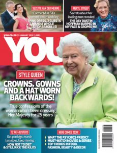 You South Africa – 09 January 2020