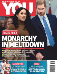 You South Africa – 23 January 2020