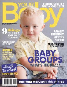 Your Baby & Toddler – Issue 244 – January-February 2020