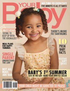 Your Baby & Toddler – November-December 2019