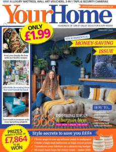 Your Home – February 2020