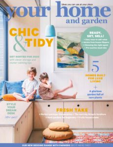 Your Home and Garden – February 2020