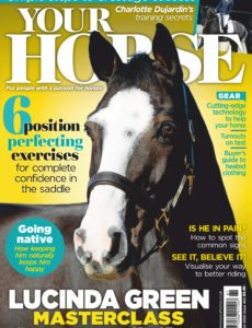 Your Horse – March 2020