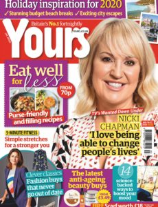 Yours UK – 19 January 2020