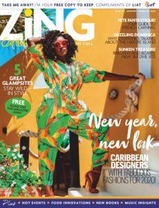 ZiNG Caribbean – January-February 2020