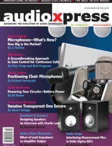 audioXpress – February 2020