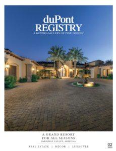 duPontREGISTRY Homes – February 2020