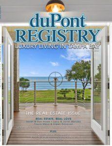 duPontRegistry Tampa Bay – Winter 2020