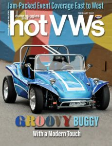 dune buggies and hotVWs – February 2020