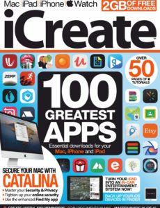 iCreate UK – February 2020