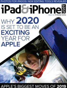 iPad & iPhone User – January 2020