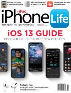 iPhone Life Magazine – Sping 2020