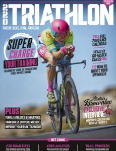 220 Triathlon UK – April 2020