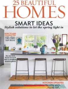 25 Beautiful Homes – April 2020