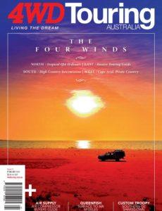 4WD Touring Australia – Issue 91 – February 2020