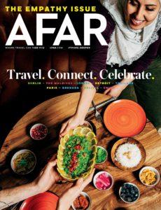 AFAR – March 2020