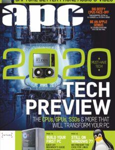 APC – March 2020