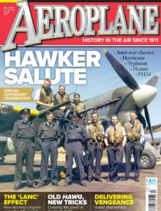 Aeroplane – Issue 563 – March 2020
