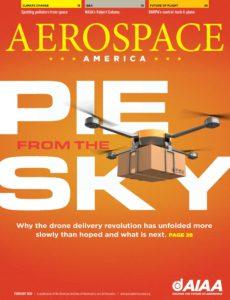 Aerospace America – February 2020