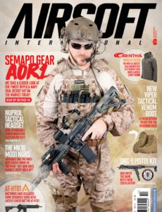 Airsoft International – Volume 15 Issue 11 – February 2020