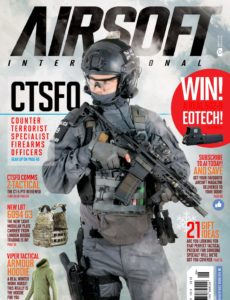 Airsoft International – Volume 15 Issue 9 – December 2019