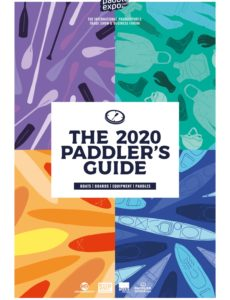 All Paddlesports Buyers Guide – February 2020