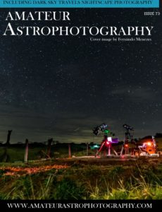 Amateur Astrophotography – Issue 73 2020