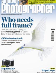 Amateur Photographer – 08 February 2020
