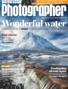 Amateur Photographer – 22 February 2020