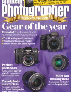 Amateur Photographer – 29 February 2020