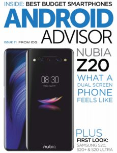 Android Advisor – February 2020