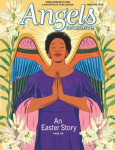 Angels on Earth – March-April 2020