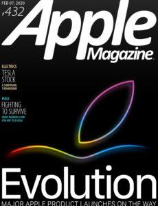 AppleMagazine – February 07, 2020